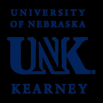 University of Nebraska at Kearney Logo (UNK) png