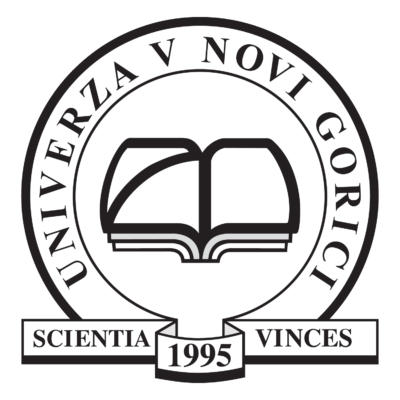 University of Nova Gorica Logo (UNG) png