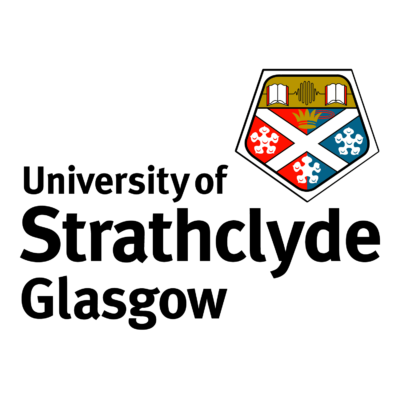 University of Strathclyde Logo png