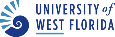 University of West Florida Logo (UWF) png