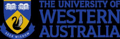 University of Western Australia Logo (UWA) png