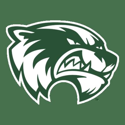 Utah Valley Wolverines Logo (UVU) png