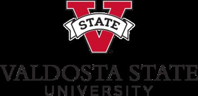 Valdosta State University Logo (VSU) png