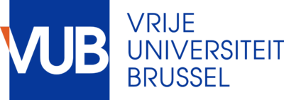 Vrije Universiteit Brussel Logo (VUB) png