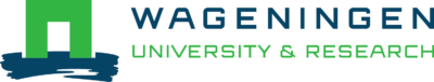 Wageningen University and Research Logo (WUR) png