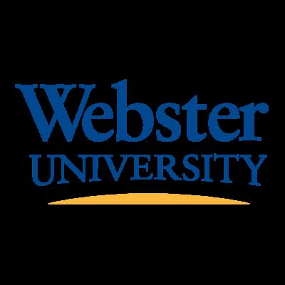 Webster University Logo png