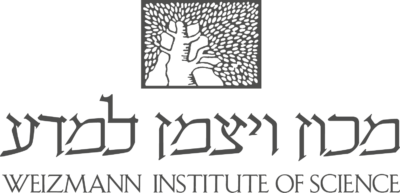 Weizmann Institute of Science Logo png