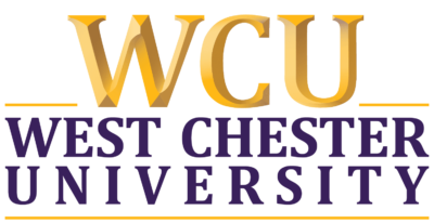 West Chester University Logo (WCU) png