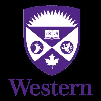 Western University Logo png