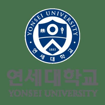 Yonsei University Logo png