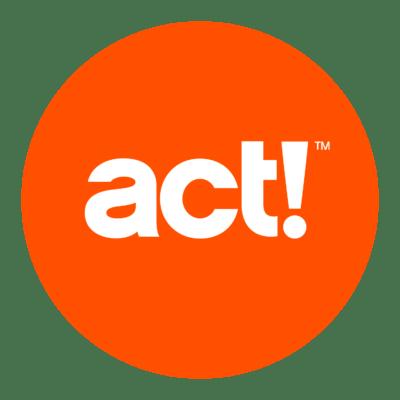 Act! Logo png