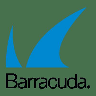 Barracuda Logo png