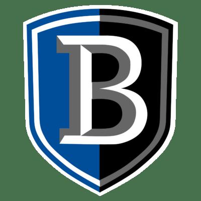Bentley Falcons Logo png