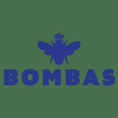 Bombas Logo png