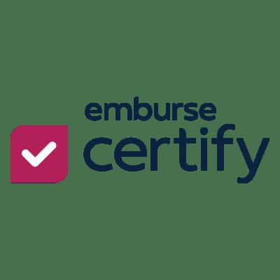 Certify Logo (Emburse) png