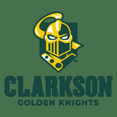 Clarkson Golden Knights Logo png