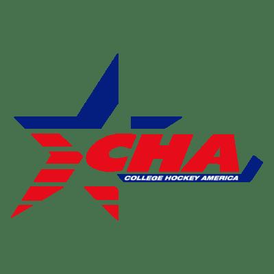 College Hockey America Logo (CHA) png