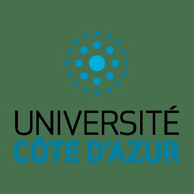 Côte dAzur University Logo png