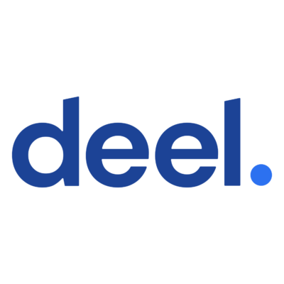 Deel Logo png