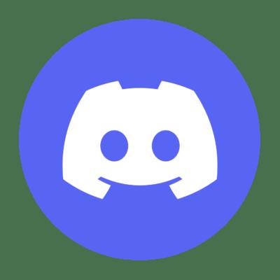 Discord Logo [New 2021] png