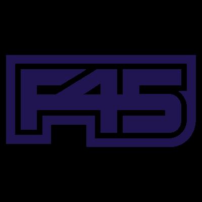 F45 Training Logo png
