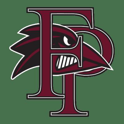 Franklin Pierce Ravens Logo png