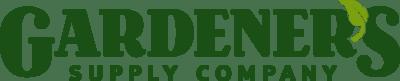 Gardeners Logo png