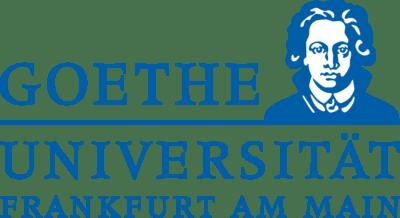 Goethe University Frankfurt Logo png