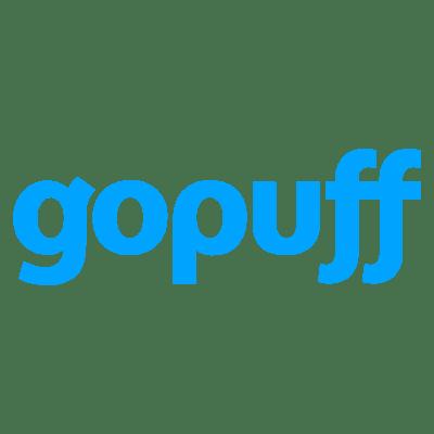 Gopuff Logo png
