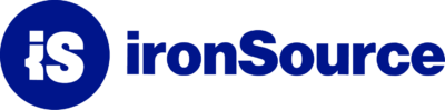 IronSource Logo (IS) png