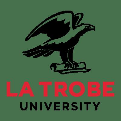 La Trobe University Logo png