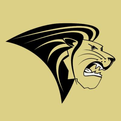 Lindenwood Lions Logo png