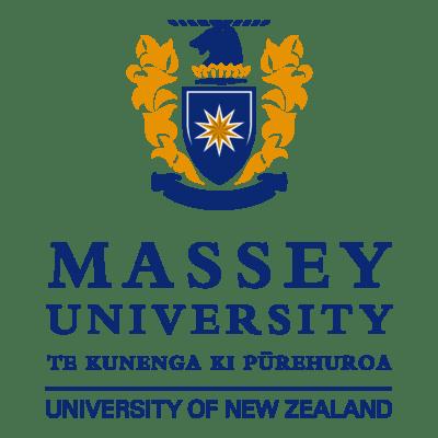 Massey University Logo png