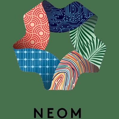 Neom Logo png