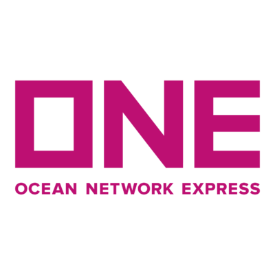 ONE Logo (Ocean Network Express) png