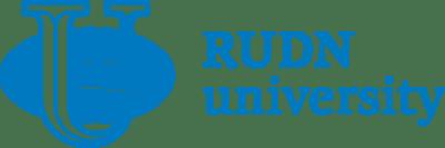 RUDN University Logo png