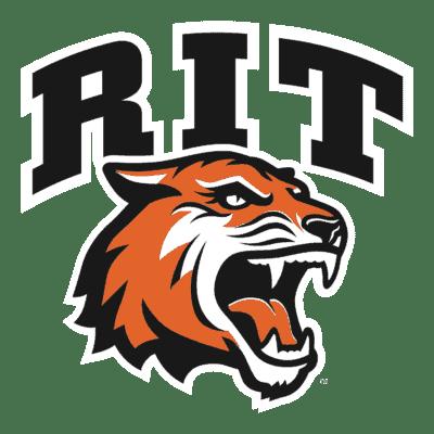 RIT Tigers Logo png
