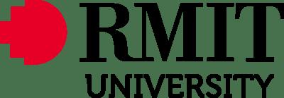 RMIT University Logo png