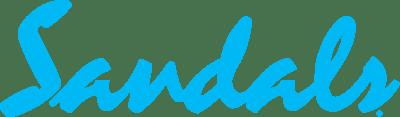 Sandals Logo png