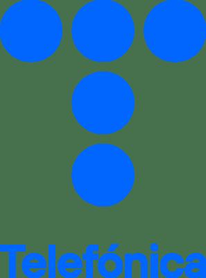 Telefonica Logo [New 2021] png