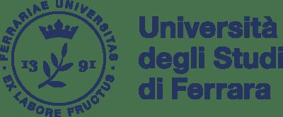 University of Ferrara Logo png
