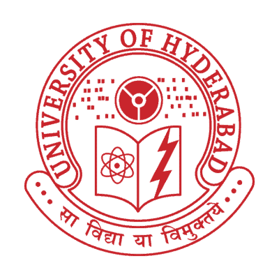 University of Hyderabad Logo png