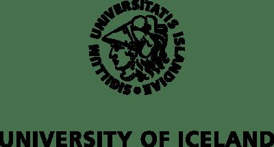 University of Iceland Logo png