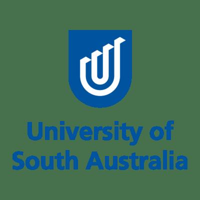 University of South Australia Logo (UniSA) png