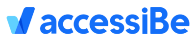 accessiBe Logo png
