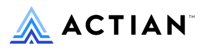 Actian Logo png