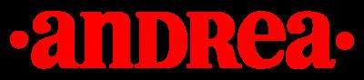 Andrea Logo png