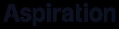Aspiration Logo (aspiration bank) png