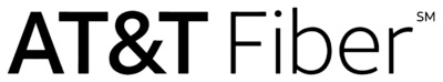 AT&T Fiber Logo png