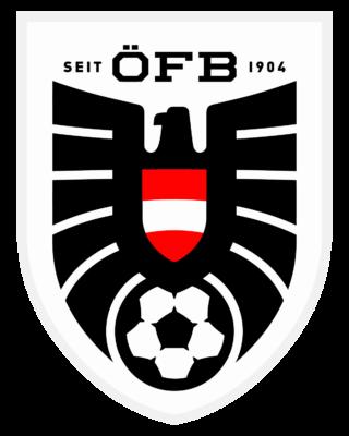 Austria National Football Team Logo png